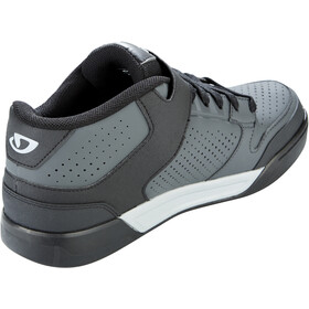 Giro Riddance Mid - Chaussures Homme - gris/noir